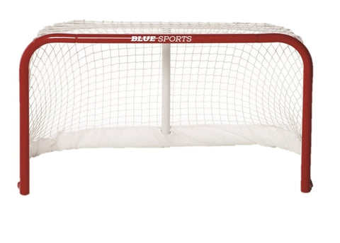 blue-sports-mini-hockey-net