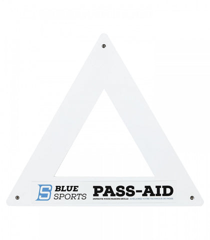 blue-sports-triangle-pass-aid