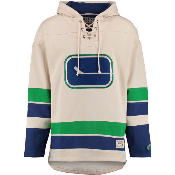 Vancouver Canucks Old Time Hockey Lacer Jersey Hoodie – Max ... c744a15a0c3