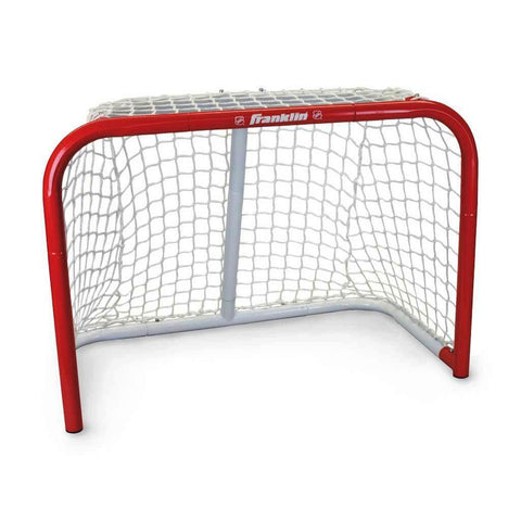 franklin-nhl-mini-steel-hockey-goal