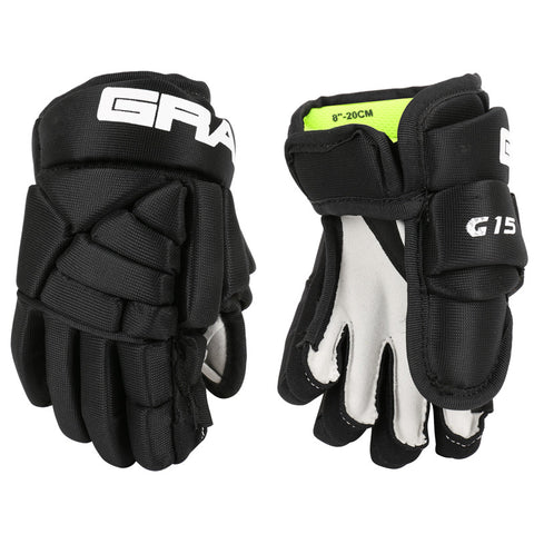 Graf G15 Hockey Gloves - Youth