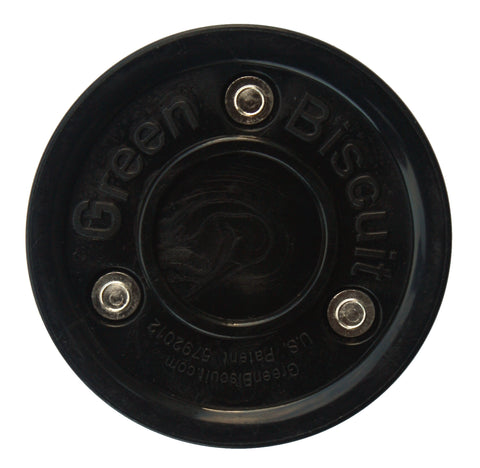 green-biscuit-original-black-puck