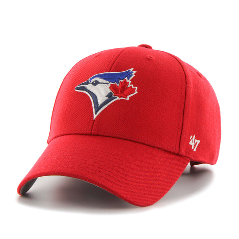 red-blue-jays-hat