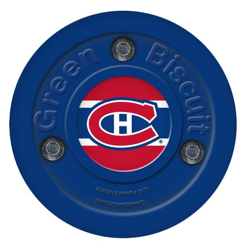 montreal-canadiens-green-biscuit-puck