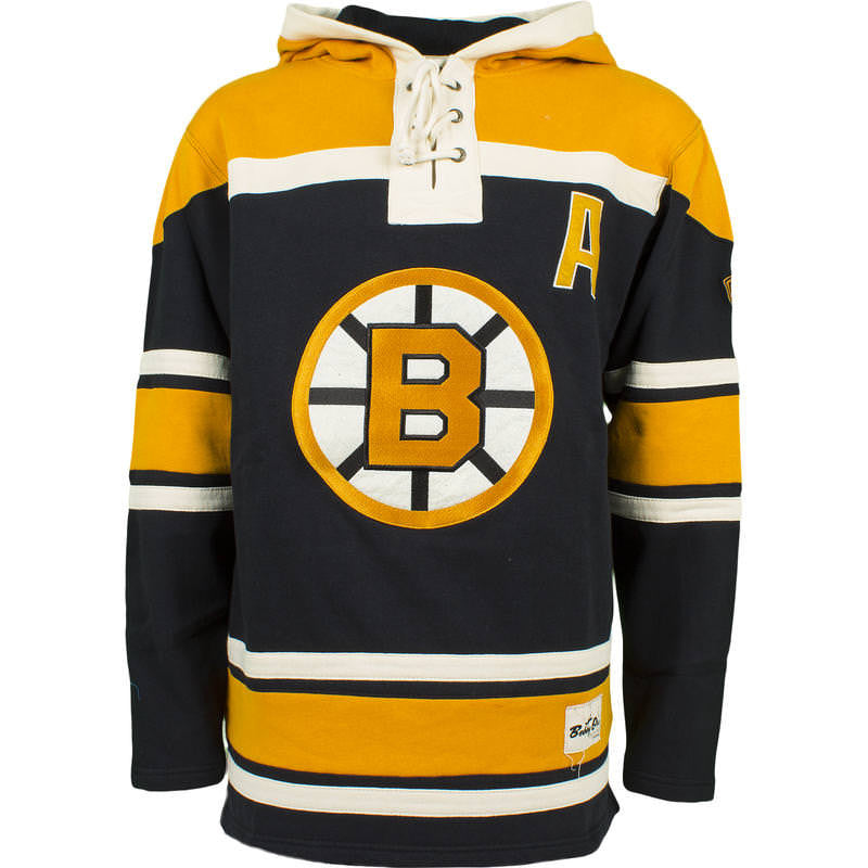 separation shoes b3899 06890 Bobby Orr 47 Brand Hockey Lacer Jersey Hoodie