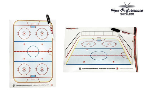 Fox 40 Smartcoach Pro Hockey Pocket Board