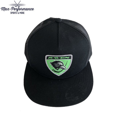 Raven Hockey Celly Snapback Hat