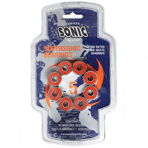 sonic-supersonic-abec5-bearings