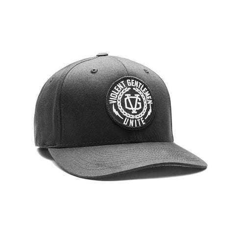violent-gentlemen-circle-flex-fit-hat