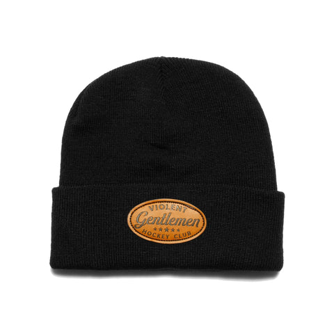 black-violent-gentlemen-five-star-beanie-toque