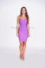 Evelyn Bandage Dress -bandage