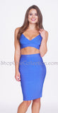 Adeline Two-Piece Bandage Set -bandage