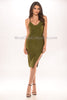 Kelsey Bandage dress -Bandage
