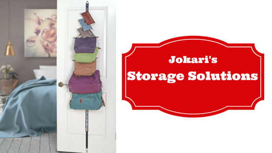 Jokari's Storage Solutions