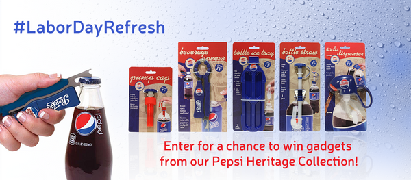 Labor Day Refresh Giveaway
