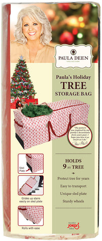 Christmas Tree Storage Bag - Paula Deen
