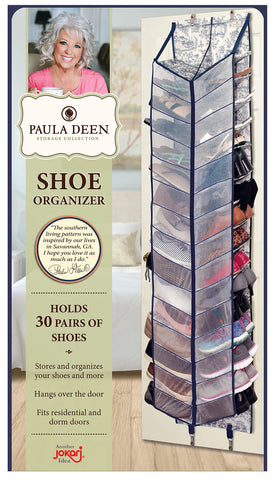 Shoe Organizer - Paula Deen Everyday