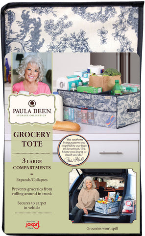 Grocery Tote - Paula Deen Everyday