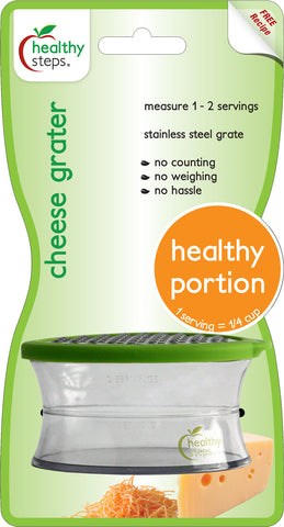 Cheese Grater (Healthy Steps)