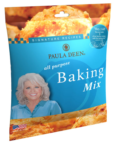 Original Recipes Baking Mix - Paula Deen