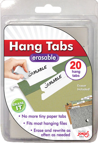 Erasable Hang Tabs Refills