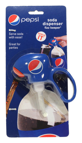 Soda Dispenser - Pepsi Modern