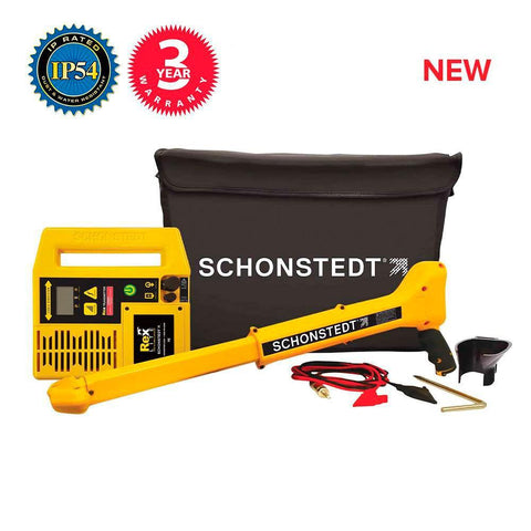 Schonstedt Rex LITE Pipe & Cable Locator - UCG