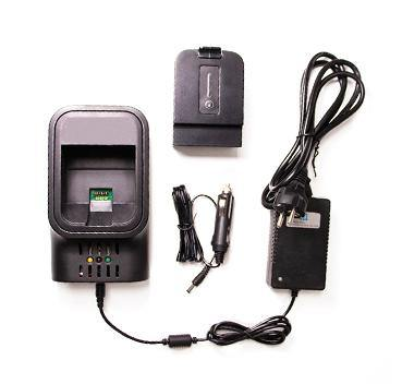 Lithium-Ion Battery Pack / Charger Bundle