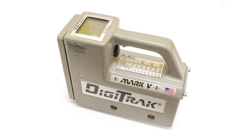 REPAIR SERVICE - DIGITRAK MARK V™ LOCATOR (CALL FOR DETAILS)