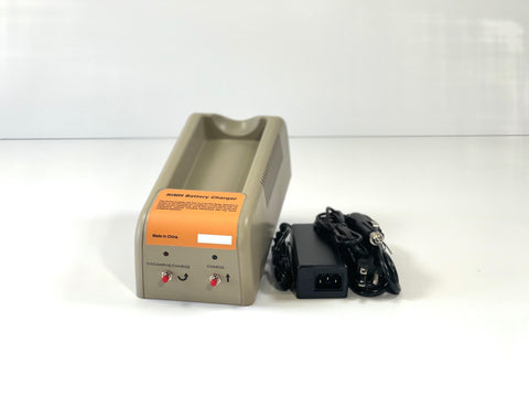 Nimh Battery Charger for Digitrak® Mark III/IV/V, Eclipse® and LT™ Stock number: Z612