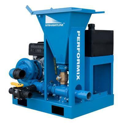 Performix® Mixer - UCG