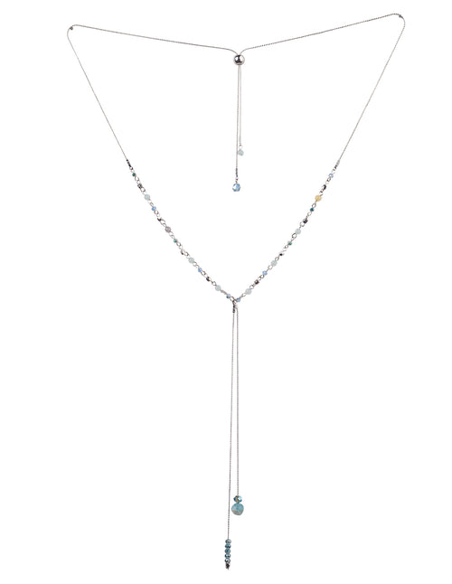 Anna Lariat Necklace