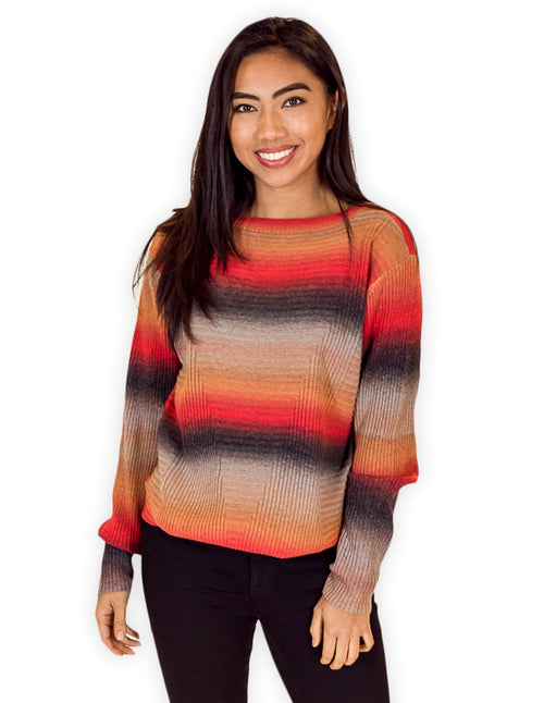 Palila Rebekah Pullover Sweater