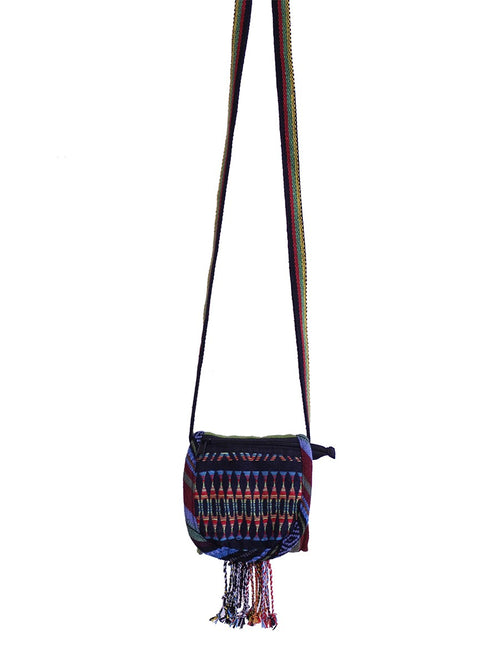 Tribal Mini Bag