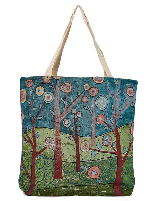 Into the Woods Tote