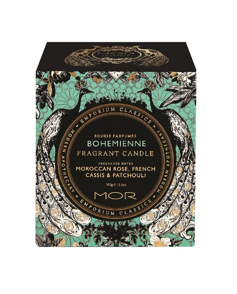 Bohemienne Fragrant Candle
