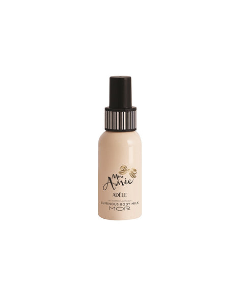 MON AMIE ADELE LUMINOUS BODY MILK