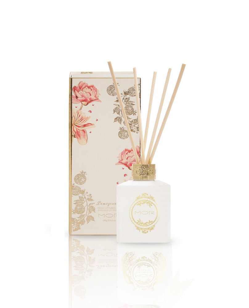 Pomegranate Reed Diffuser