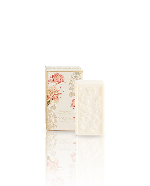 Pomegranate Boxed Triple-Milled Soap