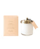 Caramel & Vanilla Bean Fragrant Candle