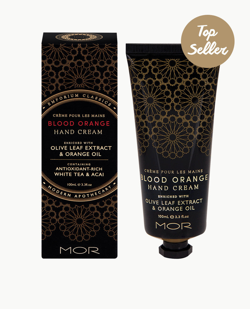 Blood Orange Hand Cream 100ml