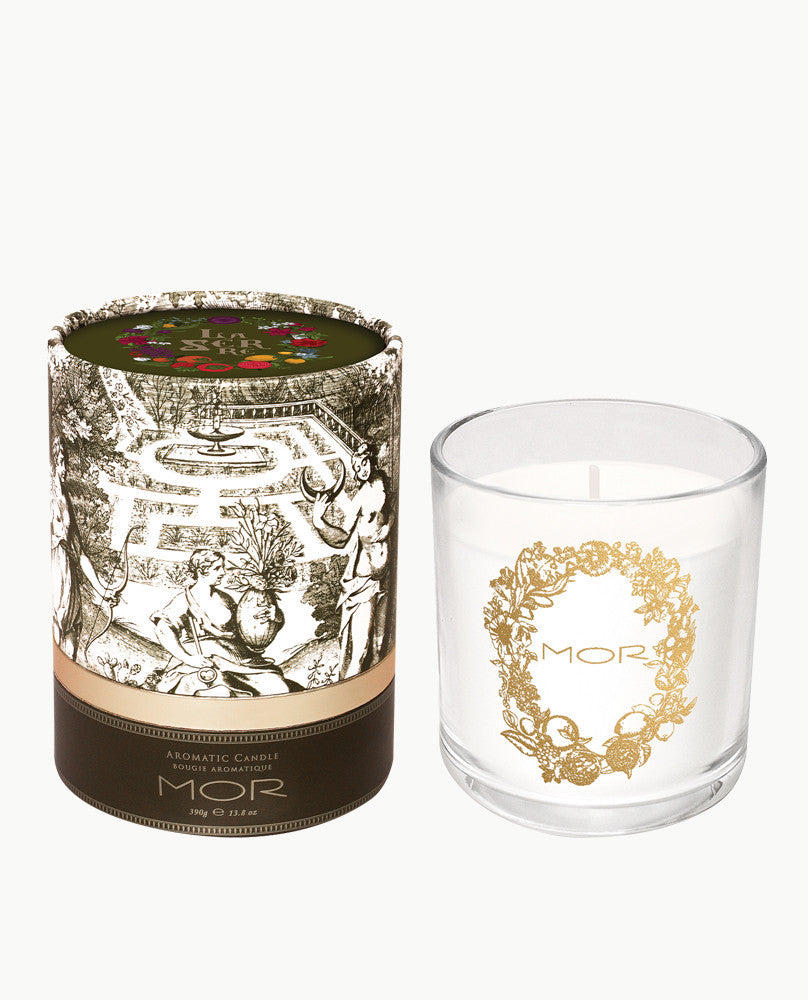 La Serre Aromatic Soy Candle