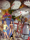 Televisions Sci-Fi & Superheroes of the 70's