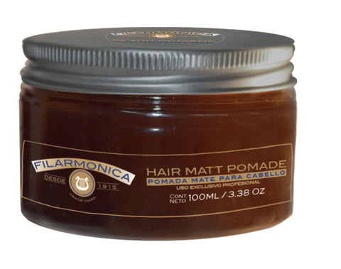 Hair Matt Pomade