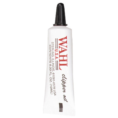 Aceite Wahl 10 ml