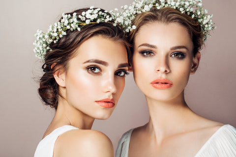 Choosing your perfect pair of wedding earrings