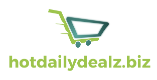 Hot Daily Dealz