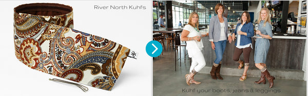Meet Amy, creator of Kuhfs