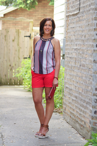 Summer Style Inspiration for Women over 40