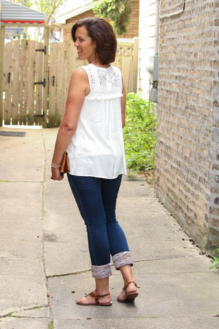 Summer outfit ideas for women | Kuhfs is a women's  fashion accessory boutique